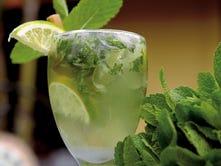 Mojito: still the perfect summer drink