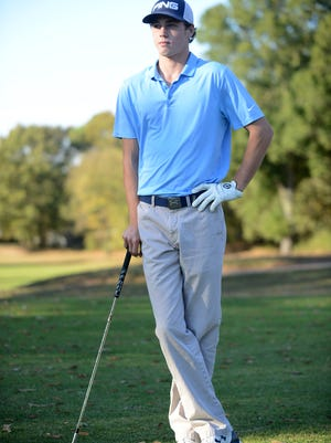 USJ's Ryan Davis finished in the top three of Division II-A state tournament each of the last two seasons.