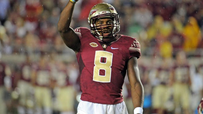 Former Brentwood Academy and Florida State defensive back Jalen Ramsey is expected to be one of the top picks in Thursday's first round of the NFL draft.