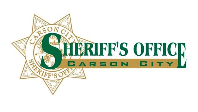 Carson City Sheriffs Office.