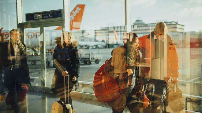 Next time you head to certain international airports, be prepared to get your face scanned. More and more airports in the United States are using facial recognition to identify passengers at multiple points in the terminal.