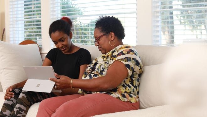 The Children's Home Society of Florida has set up a 24-hour free counseling helpline for parents and children struggling to cope with problems associated with stresses from the pandemic.