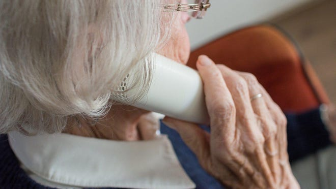 The Ohio Department of Aging has launched a telephone outreach program to keep state residents ages 60 and older connected to friendly voices during the pandemic.