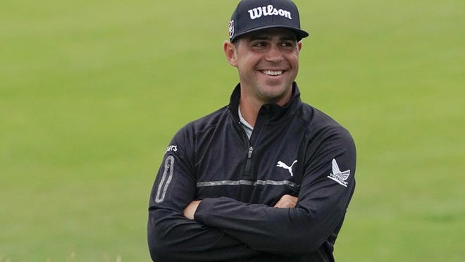 Gary Woodland is excited to get back to golf with the return of the PGA Tour at this week's Charles Schwab Challenge. Woodland lost 25 pounds during the three-month hiatus and feels like he's mentally in a better spot overall with his game.