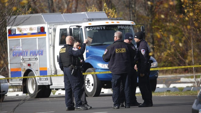 Westchester County and state parks police searched FDR State Park in Yorktown Thursday for a missing man. The search ended with the discovery of his body within the park.