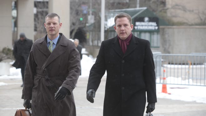 Lacey Spears' attorneys on Monday.