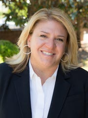 EXIT Realty Southeast Regional Owner Stacy Strobl.