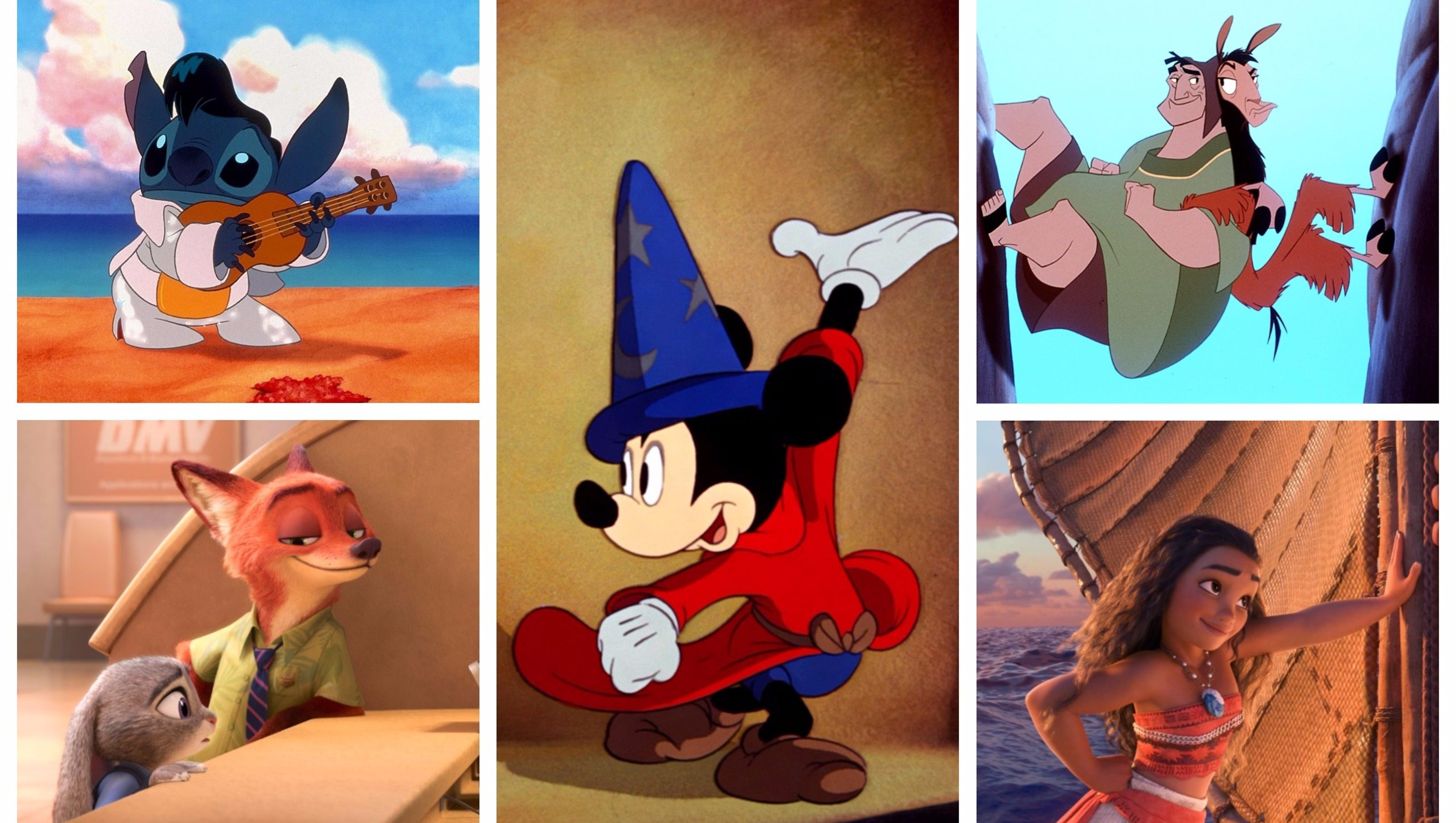 Quick Stream These 10 Disney Movies On Netflix While You Can