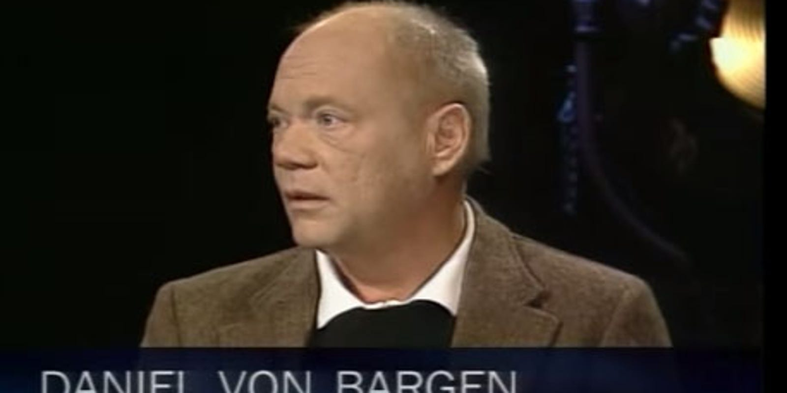 'Seinfeld' actor Daniel von Bargen dies at 64