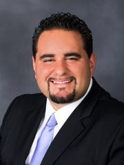 David Fuentes is a licensed clinical psychologist at