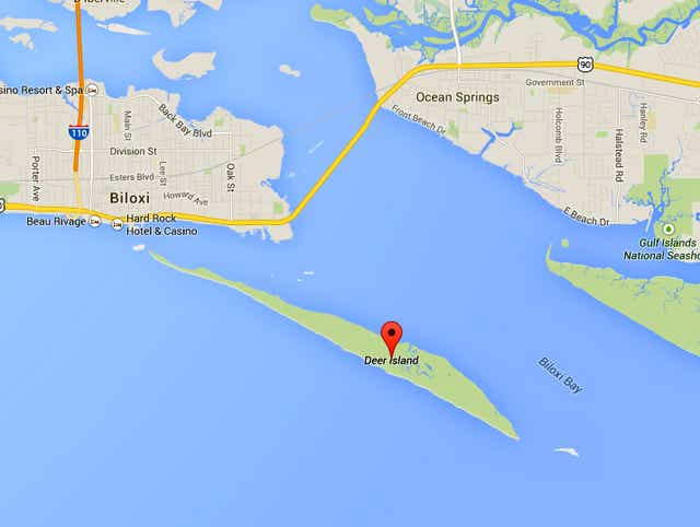 Teen Girls Tell Story Of Survival In Biloxi Bay