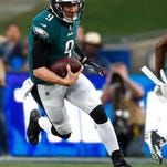 Foles isn't Wentz, but is he good enough for Eagles?