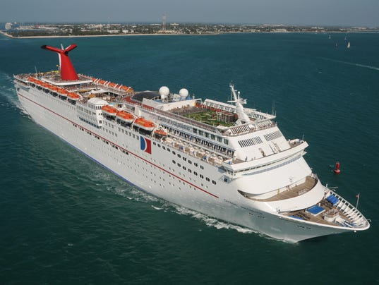Carnival Kicks Off New Cruises From California