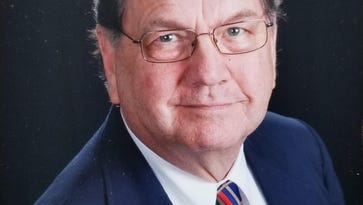 Fond du Lac County Board District 9: Lowell Prill versus Mike Beer