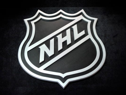 USP NHL: NHL DRAFT S HKN USA FL