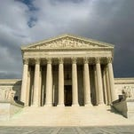 The U.S. Supreme Court has a vacancy after the death of Justice Antonin Scalia.