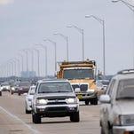 The Pensacola Bay Bridge needs to be replaced.