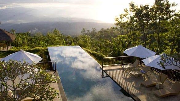 Munduk Moding Coffee Plantation Nature Resort and Spa