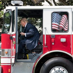 Trump's 'Made in America' spin manufactured in fantasyland