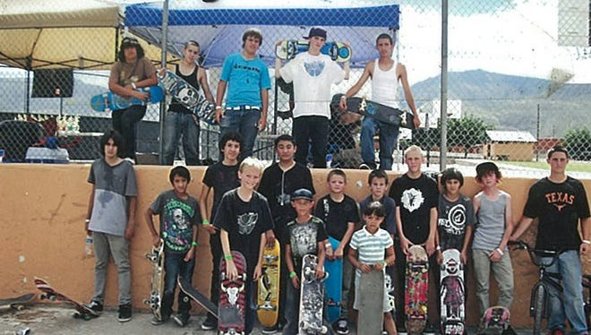 The Global Youth Center offers Alamogordo's teenagers a safe place to hang out without the peer pressure of drinking alcohol or drugs. GYC is hosting a number of events in the hope of raising funds for a facility to provide safe activities for youngsters.