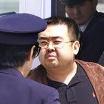 Kim Jong Nam's alleged assassin tricked, reports say