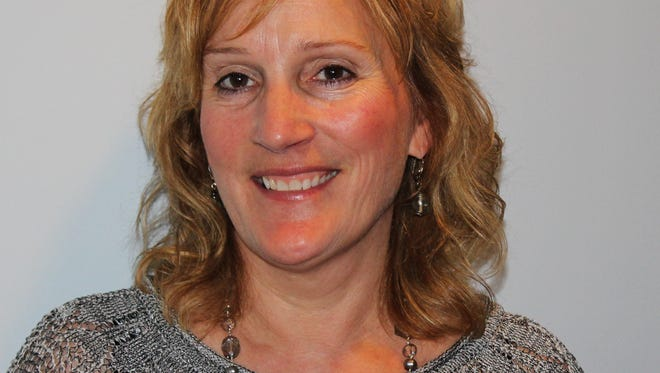 Joy Krieger, executive director of the Algoma Area Chamber of Commerce, has resigned.