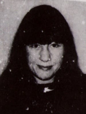 Writer Susan Berman, seen here in an old California Department of Motor Vehicles photo, was murdered at age 55.