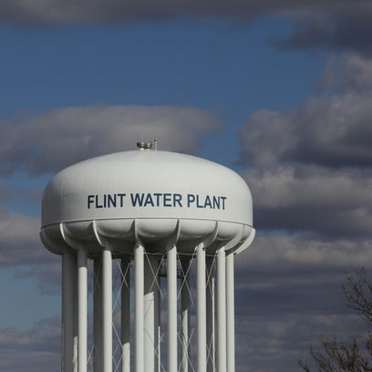 Flint's decision to join the Karegnondi Water system,