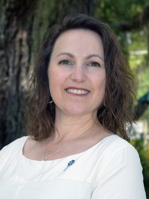 Jennifer Ohlsen is executive director of Healthy Families Florida.