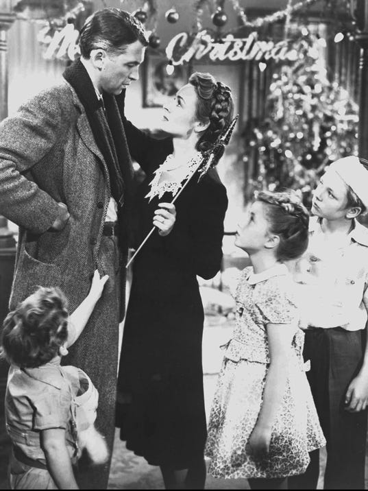 Rejoice Sappy Christmas Movies Are Good For The Soul