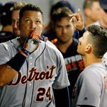Tigers 2, White Sox 1
