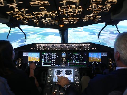 dreamliner-simulator