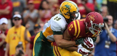 Allen Lazard will be relied upon following Quenton Bundrage's season-ending ACL injury.
