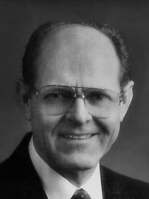 Former Gilbert Mayor Wilburn Brown.
