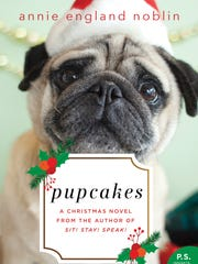 'Pupcakes' by Annie England Noblin