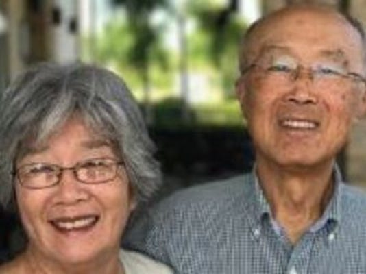 Anniversaries: Suk Chang & Boduck Chang