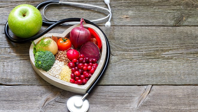 Women should get their cholesterol and blood sugar checked annually.