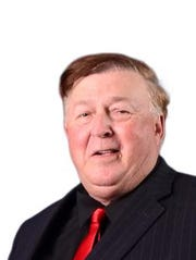 Satellite Beach resident Richard Charbonneau gave county