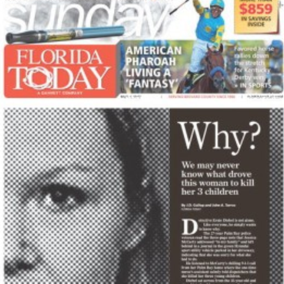 Florida Today for May 3, 2015