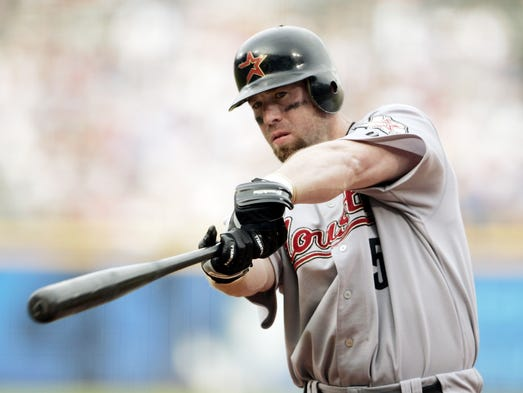 Jeff Bagwell was a four-time All-Star and three-time