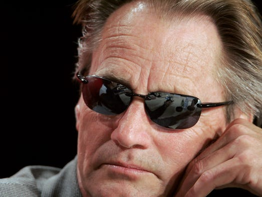 Sam Shepard S Final Book Was Finished At His Home In