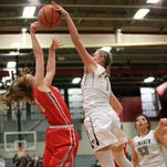 KLAA girls hoops: Plymouth gets best of rival Canton, 52-40
