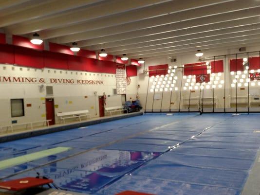 PCHS Pool