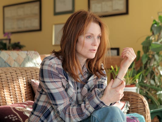 Still Alice Mooe