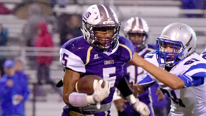 Waynesboro High School won't field a junior varsity football program this fall.