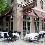 Table Settings: Jackson's Steakhouse is now open daily