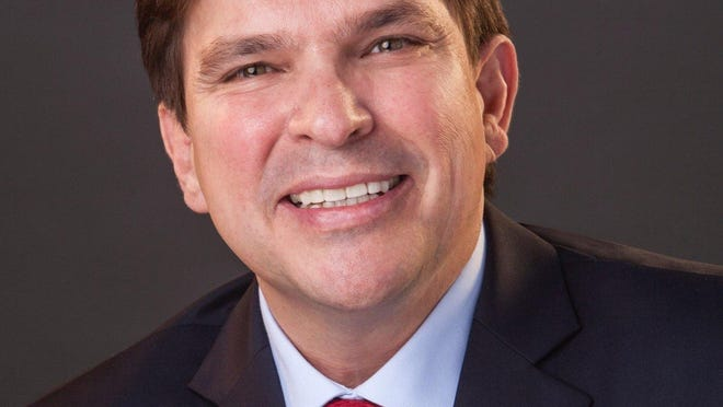 U.S. Rep. Vicente Gonzalez, D-McAllen, represents the 15th Congressional District.