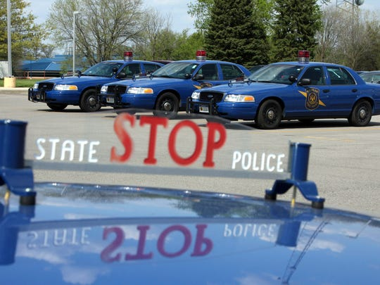 Michigan State Police will be out in force for Operation Care, making sure motorists aren't speeding, texting or driving without a seat belt.