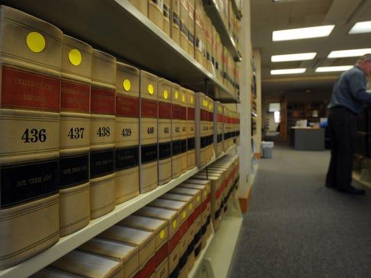 SHR Library Mold 0201