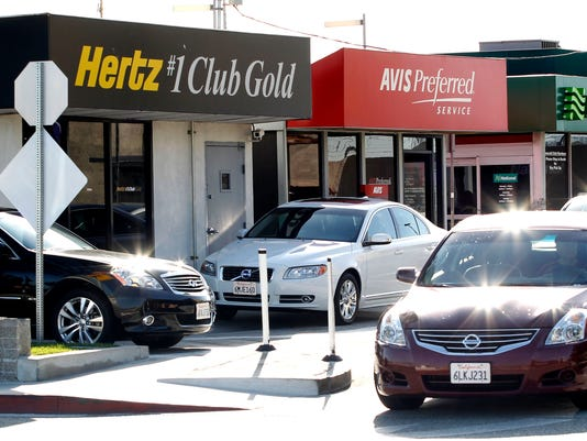 dollar rental car reviews fort lauderdale